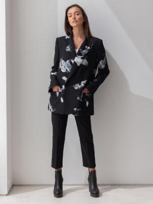 Sotris collection | Long blazer