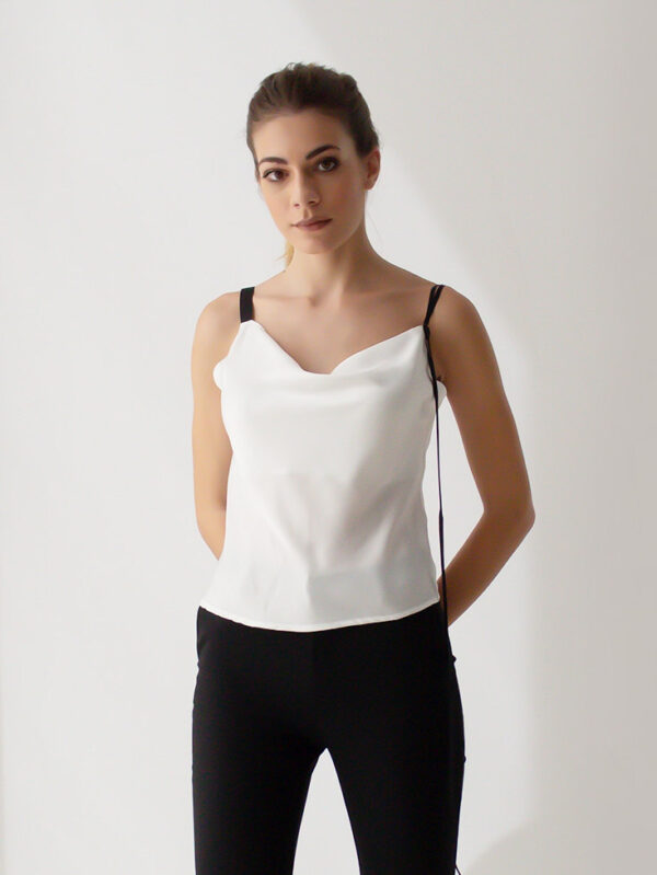 Sotris collection | White top
