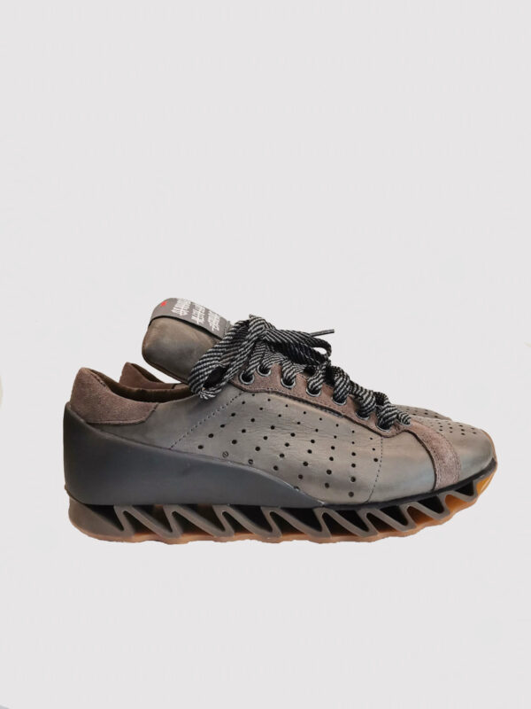 To+eather | Brown leather men shoes