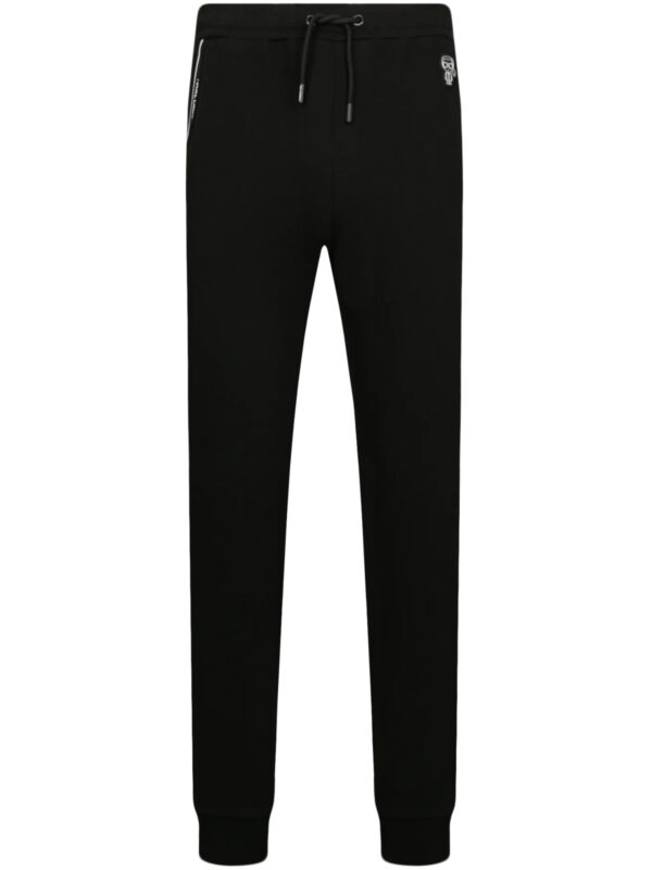 Karl Lagerfeld | Black sweatpants