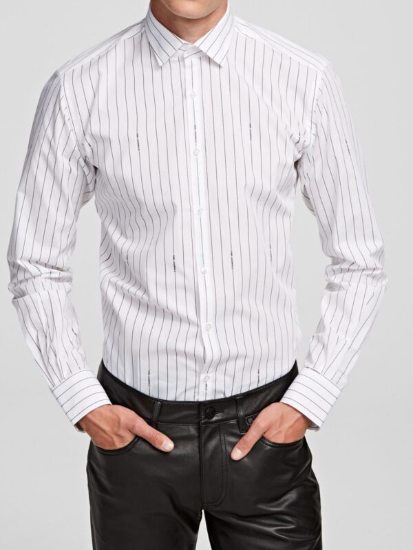 Karl Lagerfeld | Stripe shirt