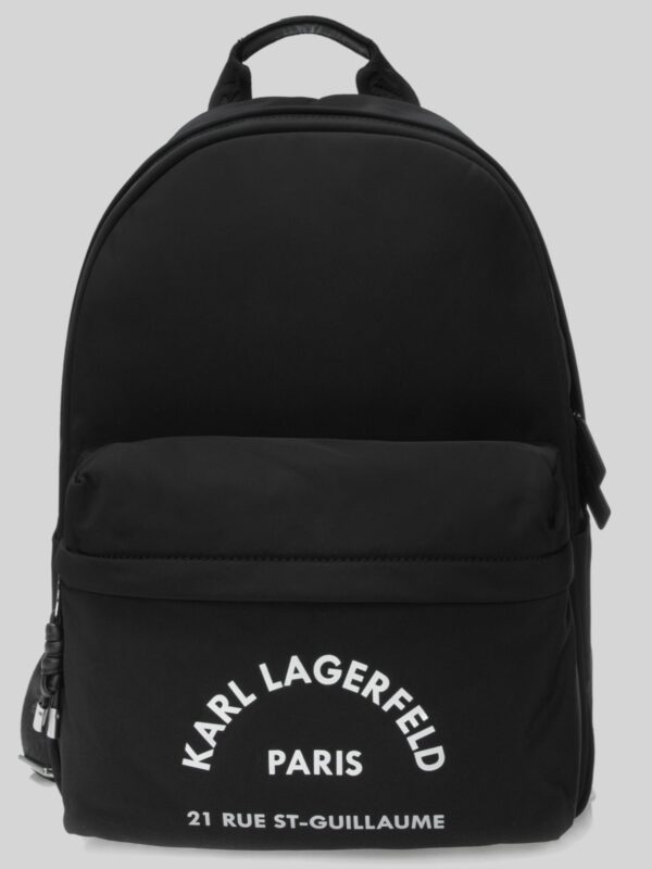 Karl Lagerfeld | 21 rue st-Guillaume backpack