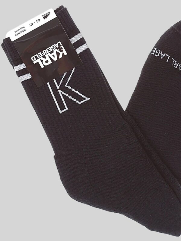 Karl Lagerfeld | Athletic socks