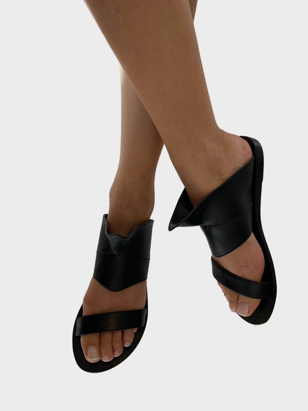 I love sandals | Ankle cuff sandals