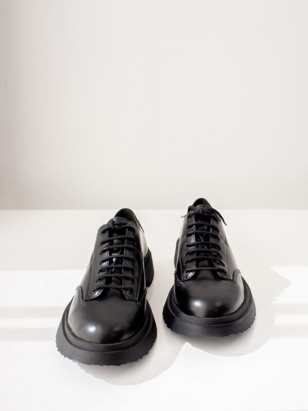 Camper | Lace-up oxford shoes