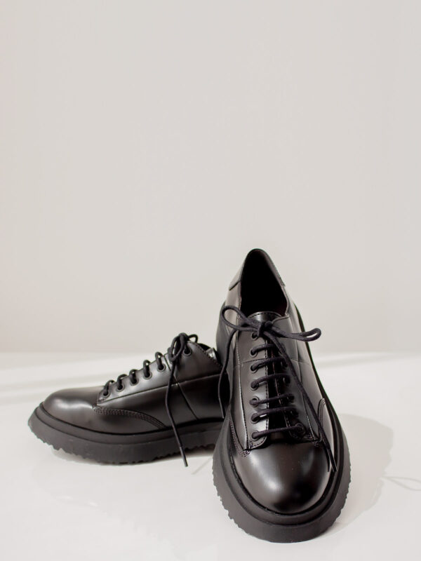 Camper | Lace-up women's oxford shoes
